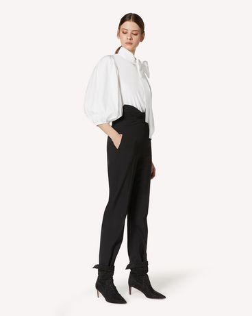 REDValentino UR3RBD0500J 0NO 裤装 女士 d