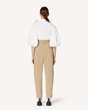 REDValentino UR3RBC95WBP 191 裤装 女士 r