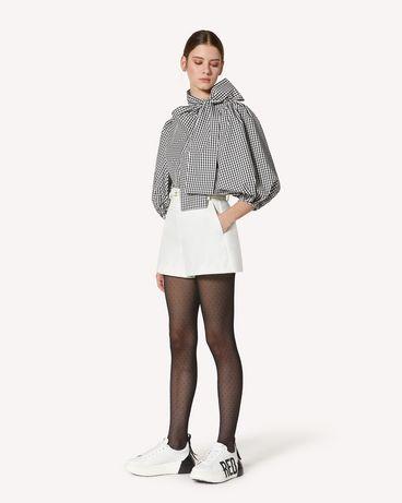 REDValentino UR3RFD351Y1 031 短裤 女士 d