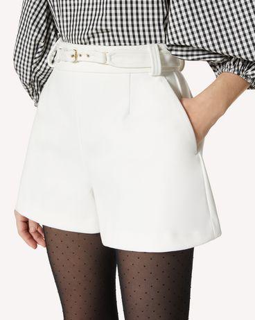 REDValentino UR3RFD351Y1 031 短裤 女士 e