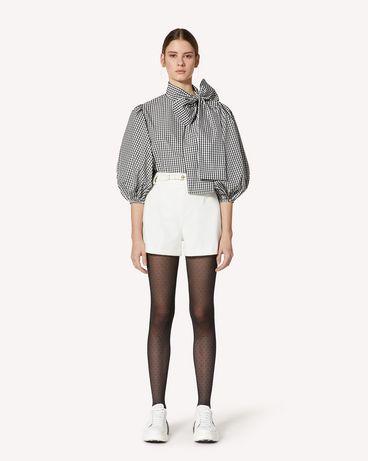 REDValentino UR3RFD351Y1 031 短裤 女士 f