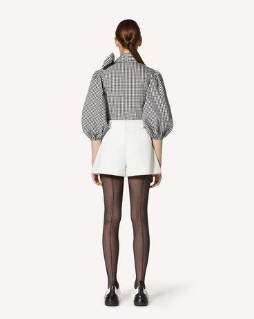 REDValentino UR3RFD351Y1 031 短裤 女士 r