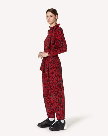 REDValentino UR3RBC9556A 38Z 裤装 女士 d