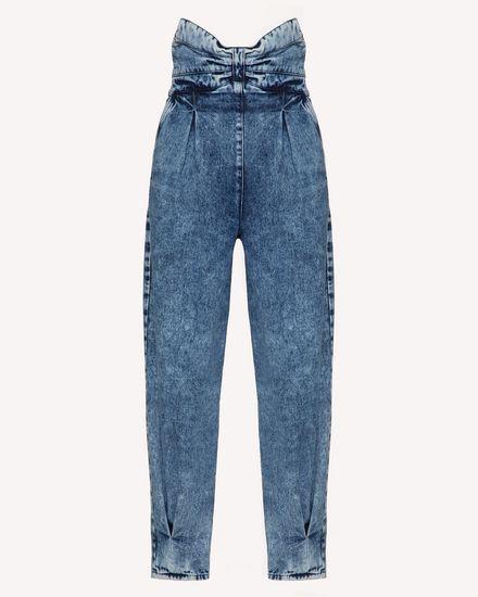REDValentino 裤装 女士 UR3DD02U59W B01  a