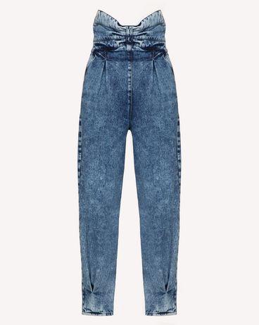REDValentino UR3DD02U59W B01  裤装 女士 a