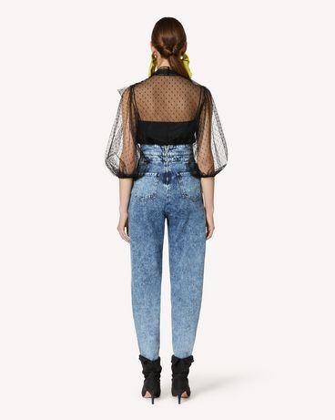 REDValentino UR3DD02U59W B01  裤装 女士 r
