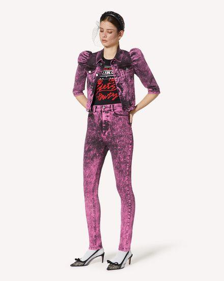 REDValentino 裤装 女士 UR3DE01H58V 517 d