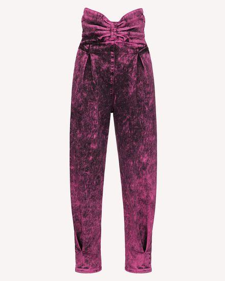 REDValentino 裤装 女士 UR3DD02U58V 517 a