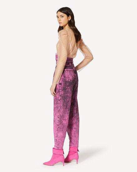 REDValentino 裤装 女士 UR3DD02U58V 517 d