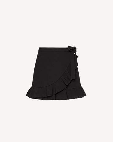 REDValentino UR3RFD65562 0NO 短裤 女士 a