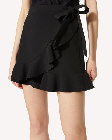 REDValentino UR3RFD65562 0NO 短裤 女士 e
