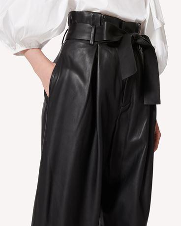 REDValentino UR3NF00G5BW 0NO 裤装 女士 e