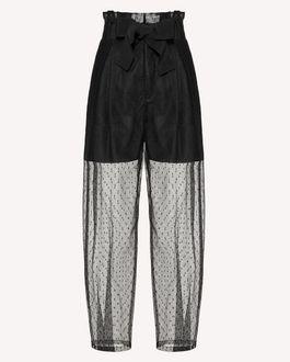 REDValentino 短裤 女士 UR3DD02N58V 635 a