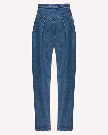 REDValentino 裤装 女士 UR0DD02Y5HR 558 a