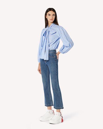 REDValentino 裤装 女士 VR3DD03M5NK D49 d