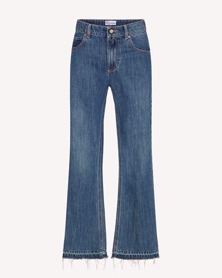 REDValentino 裤装 女士 VR3DD03M5NK D49 a