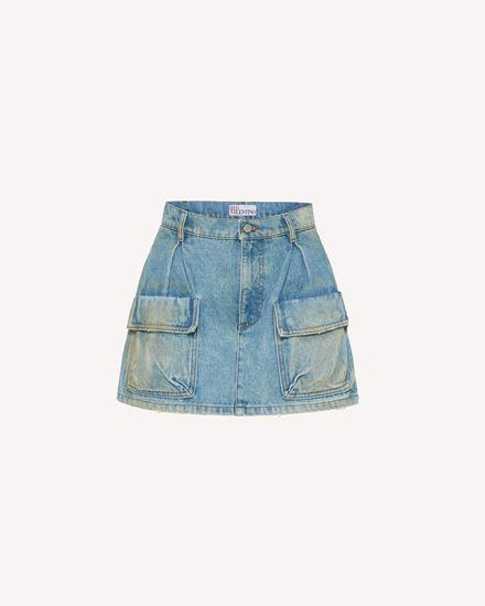 REDValentino 裤装 女士 VR3DD03U5NL 558 a