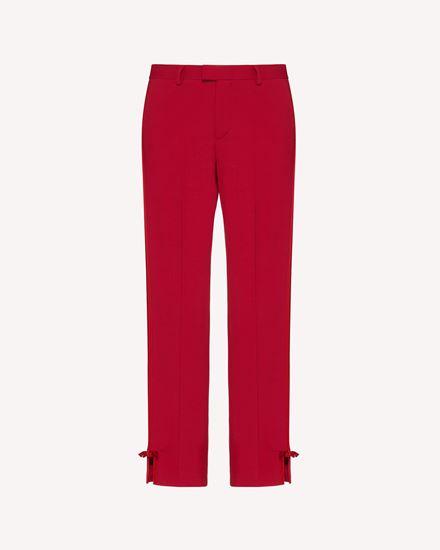 REDValentino 裤装 女士 VR3RBD80WBP IA7 a