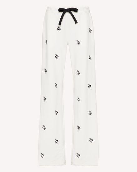 REDValentino 裤装 女士 VR3MD01L5PL E01 a