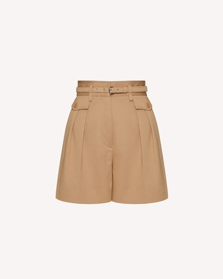 REDValentino 短裤 女士 VR0RFF204YN 191 a