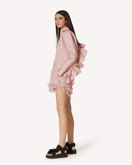 REDValentino 短裤 女士 VR0RFF505V1 R13 d