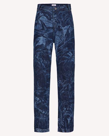 REDValentino 裤装 女士 VR0DD04F5TQ 854 a