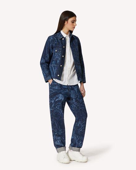 REDValentino 裤装 女士 VR0DD04F5TQ 854 d