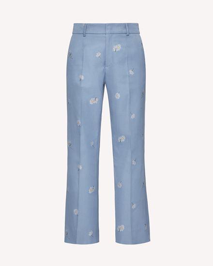 REDValentino 裤装 女士 VR0RBE055SH HL8 a