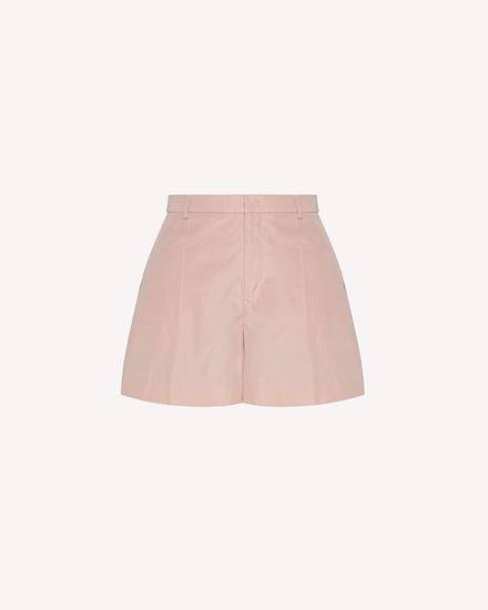 REDValentino 短裤 女士 WR3RFF651FP R13 a