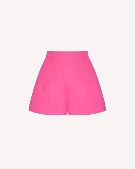 REDValentino 短裤 女士 WR3RFF651FP FG4 a