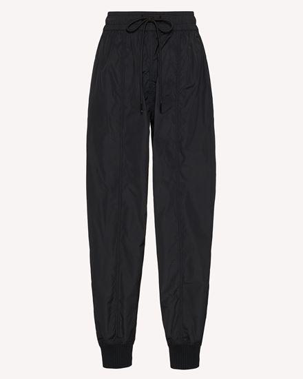 REDValentino 裤装 女士 WR3RBE501FP 0NO a