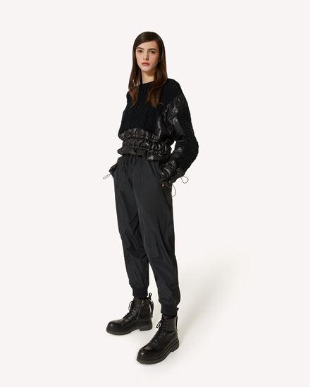 REDValentino 裤装 女士 WR3RBE501FP 0NO d