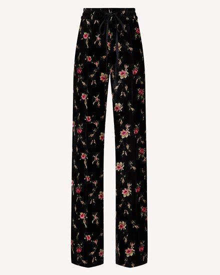 REDValentino 裤装 女士 WR3RBE55601 0NO a