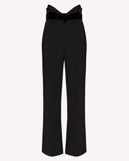 REDValentino 短裤 女士 WR0RF00T66B 0NO a