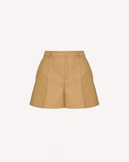 REDValentino 短裤 女士 WR3RFF655YC 954 a
