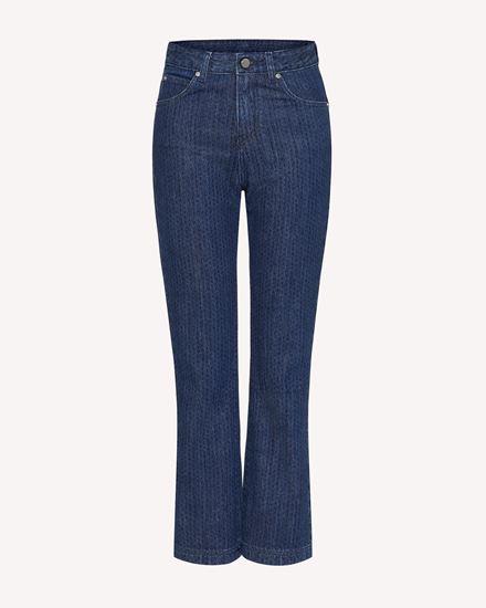 REDValentino 裤装 女士 WR3DD04I62N 518 a