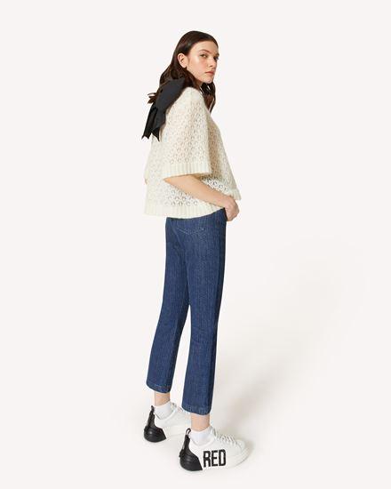 REDValentino 裤装 女士 WR3DD04I62N 518 d