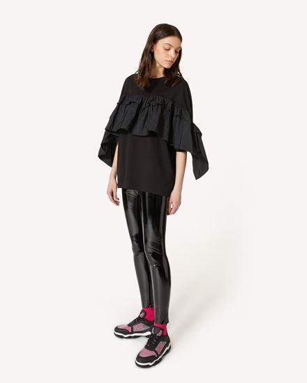 REDValentino 裤装 女士 WR0MD02A68T 0NO d