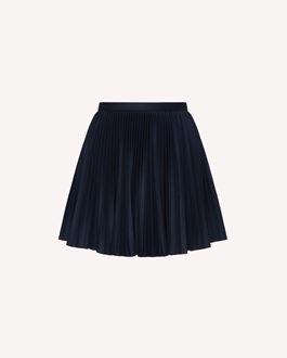 REDValentino 短款连衣裙 女士 WR0VAF054AY 0KX a