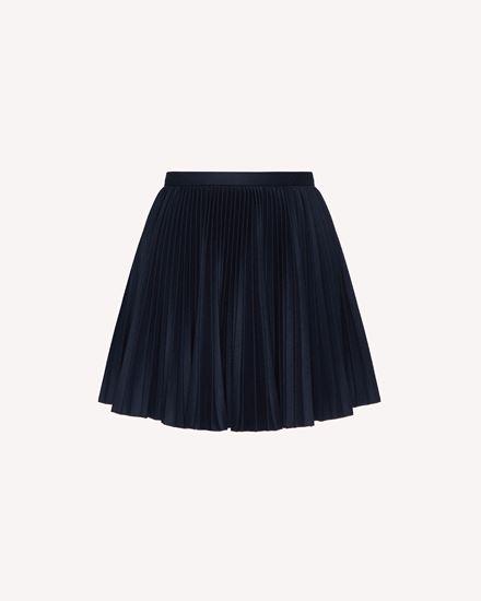 REDValentino 短裤 女士 WR0RFG0564U 578 a