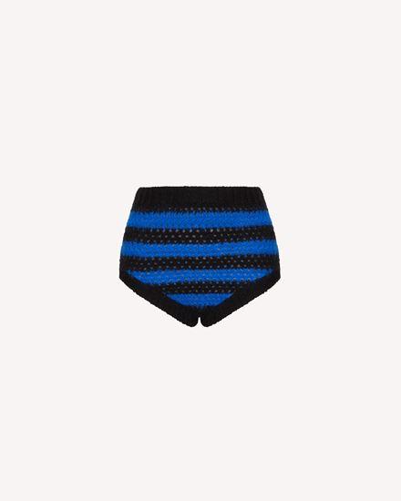 REDValentino 短裤 女士 WR0KF00F66Y C88 a