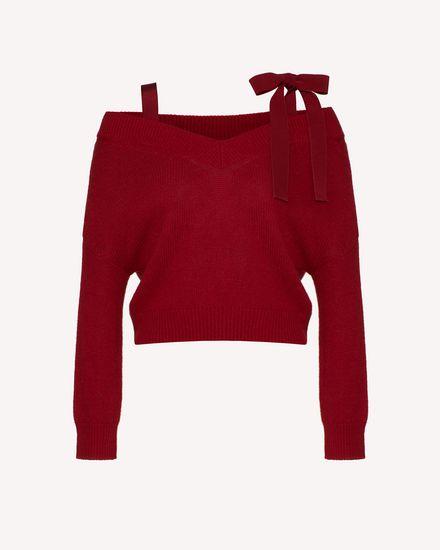 REDValentino 针织衫 女士 TR3KCC50511 329 a