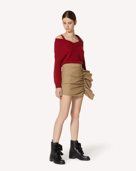 REDValentino 针织衫 女士 TR3KCC50511 329 d