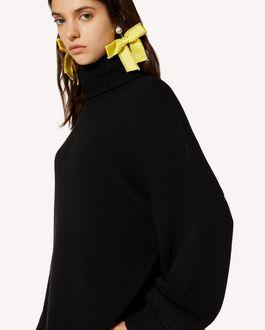 REDValentino 羊毛毛衣