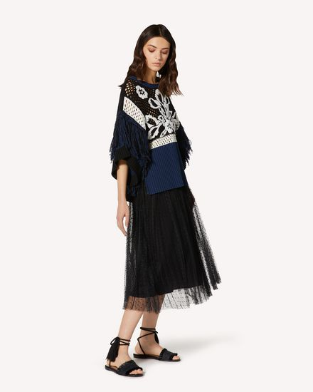 REDValentino 针织衫 女士 TR0KCC8852C 35Y d