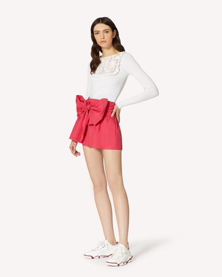 REDValentino 针织衫 女士 TR0KCC8752A 0BO d