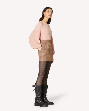REDValentino UR3KC01W5A5 517 针织衫 女士 d