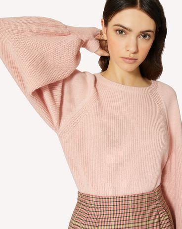 REDValentino UR3KC01W5A5 517 针织衫 女士 e