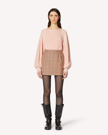 REDValentino UR3KC01W5A5 517 针织衫 女士 f