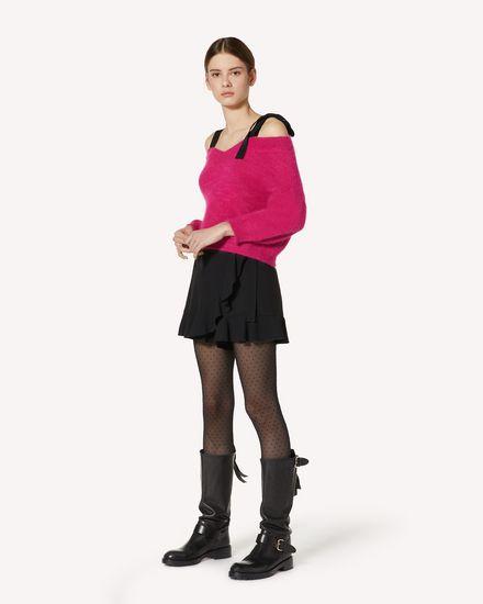 REDValentino 针织衫 女士 UR3KC00G59A A1D d